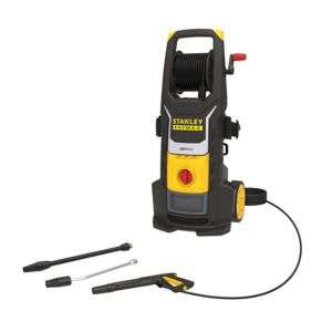 Nettoyeur haute pression Stanley Fatmax - 2500 W; 150bars