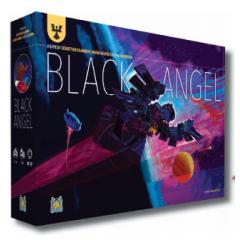 40% de réduction sur les Jeux de société 4 - Ex : Black Angel ou Unlock à 17,3€ (dedale.be)