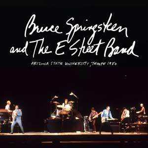 Album live de Bruce Springsteen gratuit en mp3