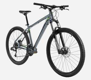 "VTT rigide 27.5"" Nakamura Summit Ltd - Taille du S au XL"