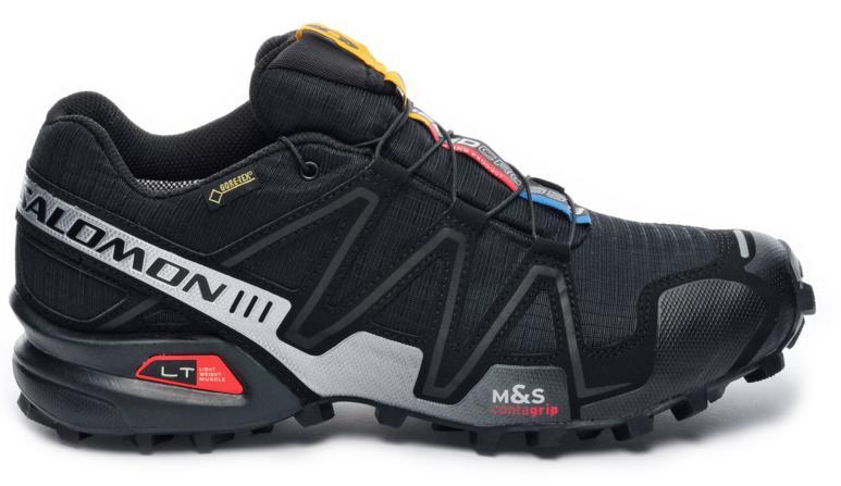 Chaussures Trail Homme Salomon speedcross GTX 3