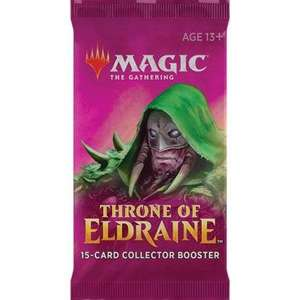 Booster collector Throne of Eldraine - Magic The Gathering