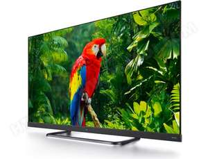"""TV 65"""" TCL 65EC780 - LED, 4K UHD, HDR 10+, Dolby Vision & Atmos, Android TV (via ODR 200€)"""