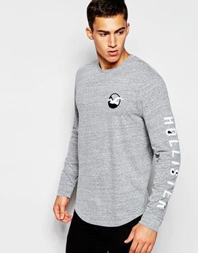-30% sur une sélection d'articles - Ex: T-shirt Manche longues Hollister