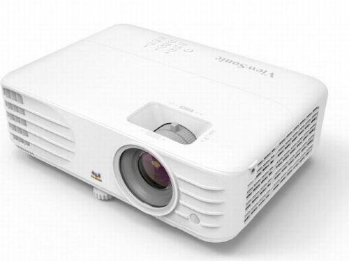 Vidéoprojecteur ViewSonic PX701HD+ - Full HD+, 3 500 Lumens ANSI, SuperEco+ (379.99€ via SOL20DES)
