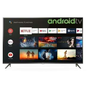 """TV 43"""" TCL 43EP641 - 4K UHD, Android TV"""