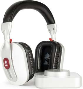 Casque bluetooth Turtle Ear Force i60