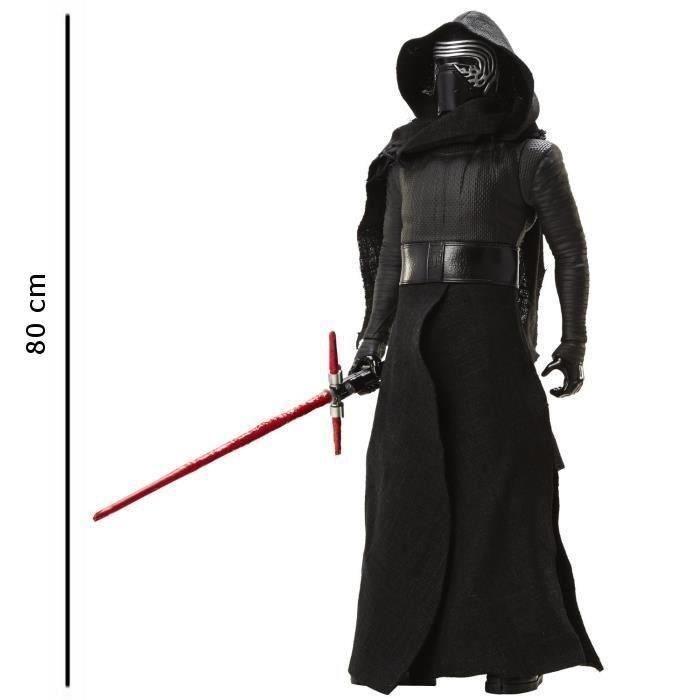 Figurine articulée Star Wars VII Kylo Ren 80 cm