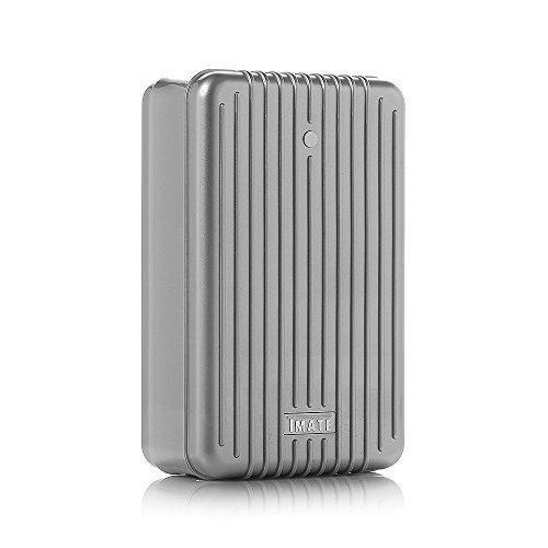 Batterie externe Poweradd T-mate 24000mAh (4 ports USB)