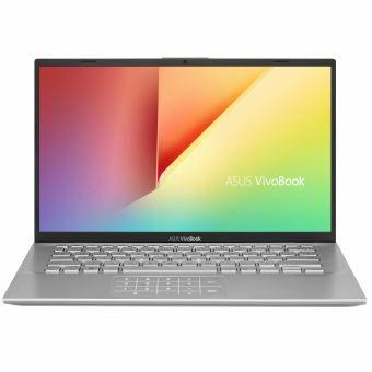 "PC Ultraportable 14"" Asus Vivobook S412DA-EK005T - Full HD, Ryzen 5 3500U, RAM 8Go, SSD 256Go , Windows 10"