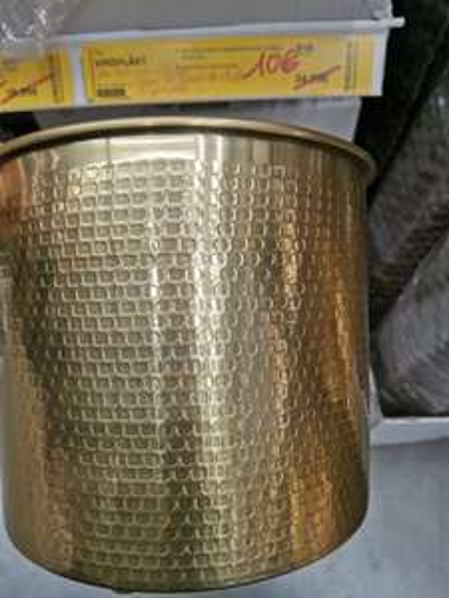 Vase Or Vindflakt - Grand Parilly (69)