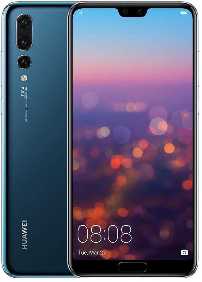 "Smartphone 6.1"" Huawei P20 Pro -128 Go"