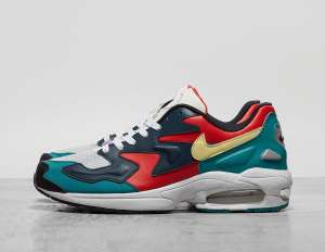 Baskets Femme Nike Air Max2 Light SP QS - Footpatrol.fr