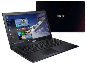 "PC Portable 15.6"" Asus R510JX-DM221T - Intel i5-4200H, 4 Go de Ram , 1 To, GTX 950M"