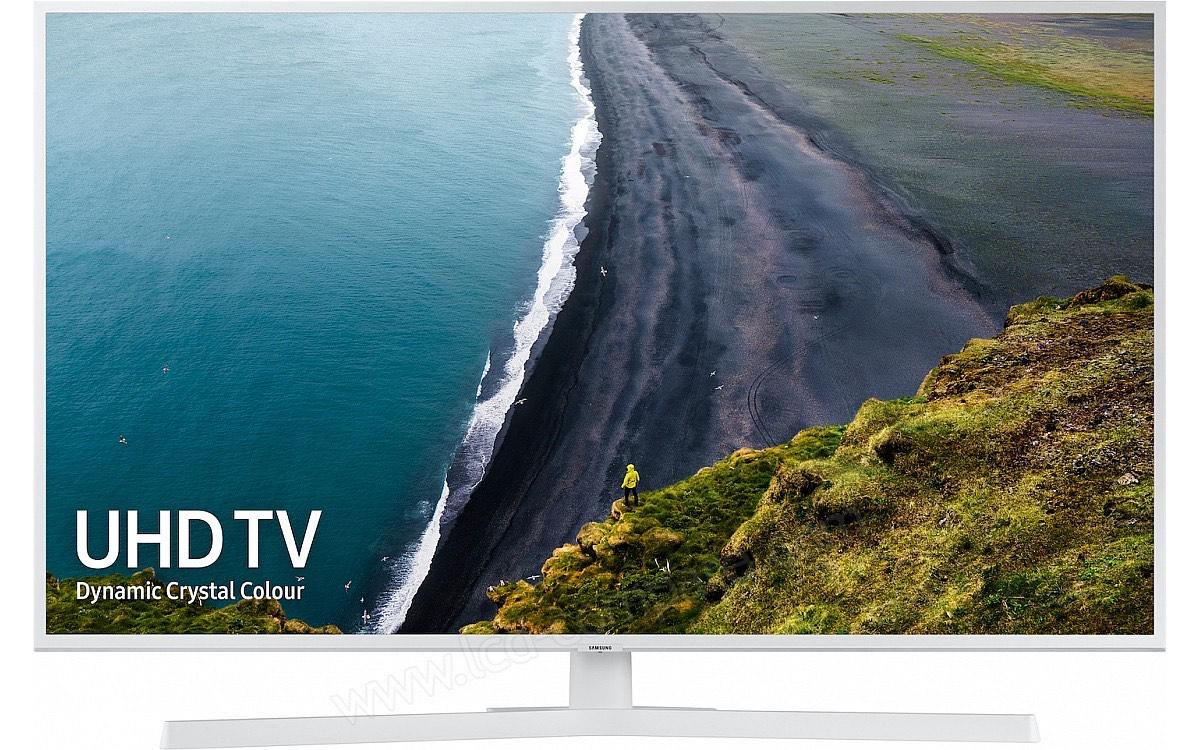 "TV 50"" Samsung UE50RU7415 - 4K UHD"