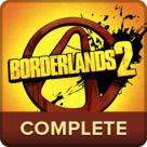 Borderlands 2 Complete Bundle (dématérialisé Steam)