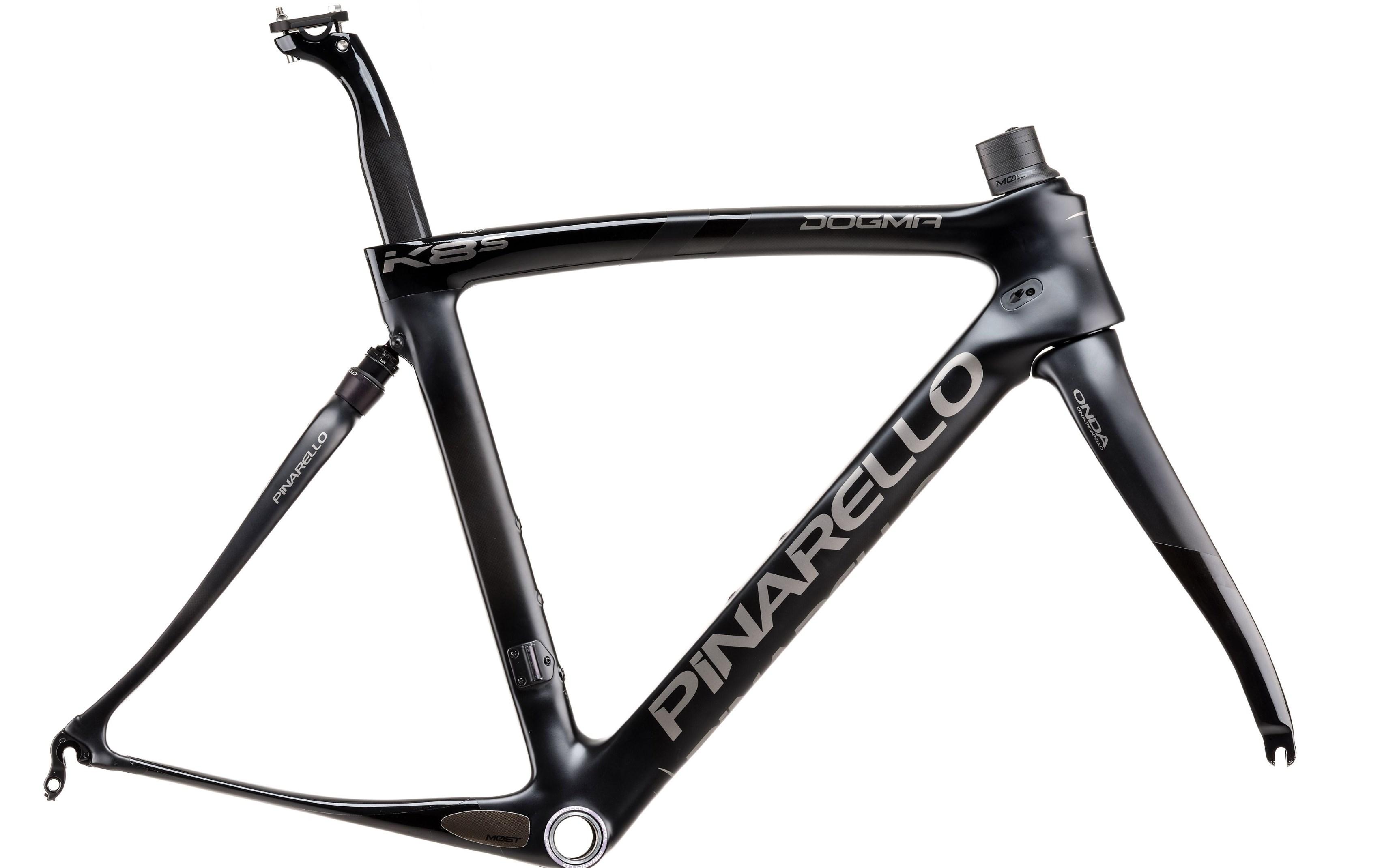 Kit cadre vélo Pinarello Dogma K8S