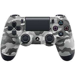 Manette Sony Dualshock 4 pour PS4 - Urban Camouflage