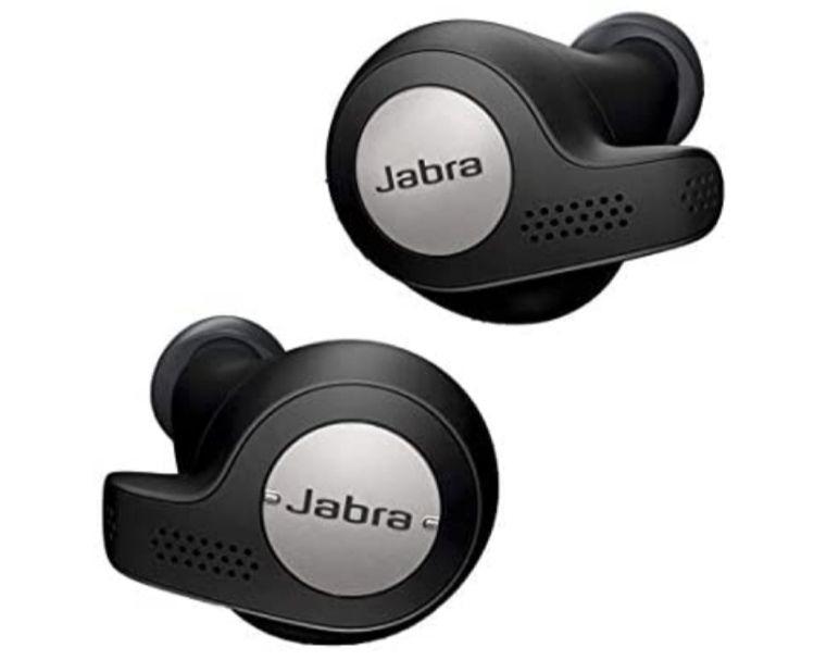 Écouteurs Sport sans-fil Jabra Elite Active 65t