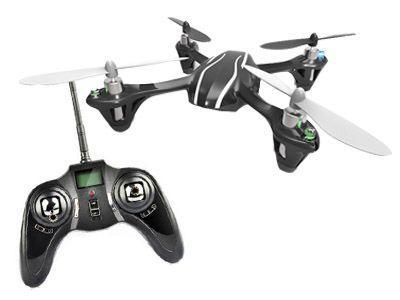 Quadcopter Hubsan X4 V2 (H107L)