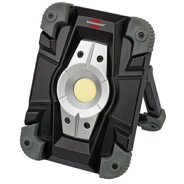Projecteur LED 20W rechargeable Brennenstuhl + support magnétique