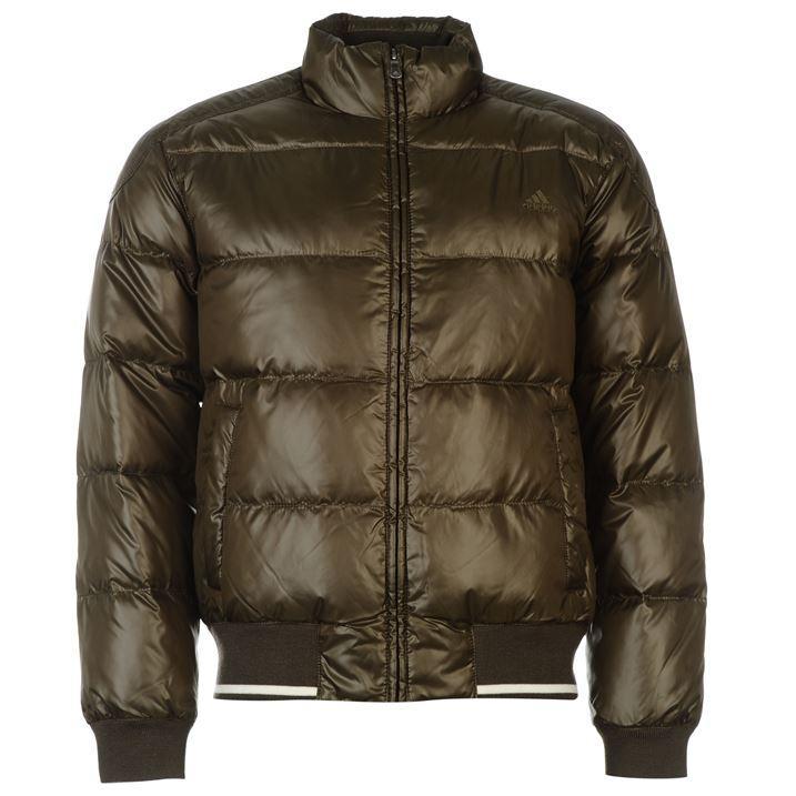 Jusqu'à 90% de réduction sur une sélection de vestes - Ex : Doudoune Adidas