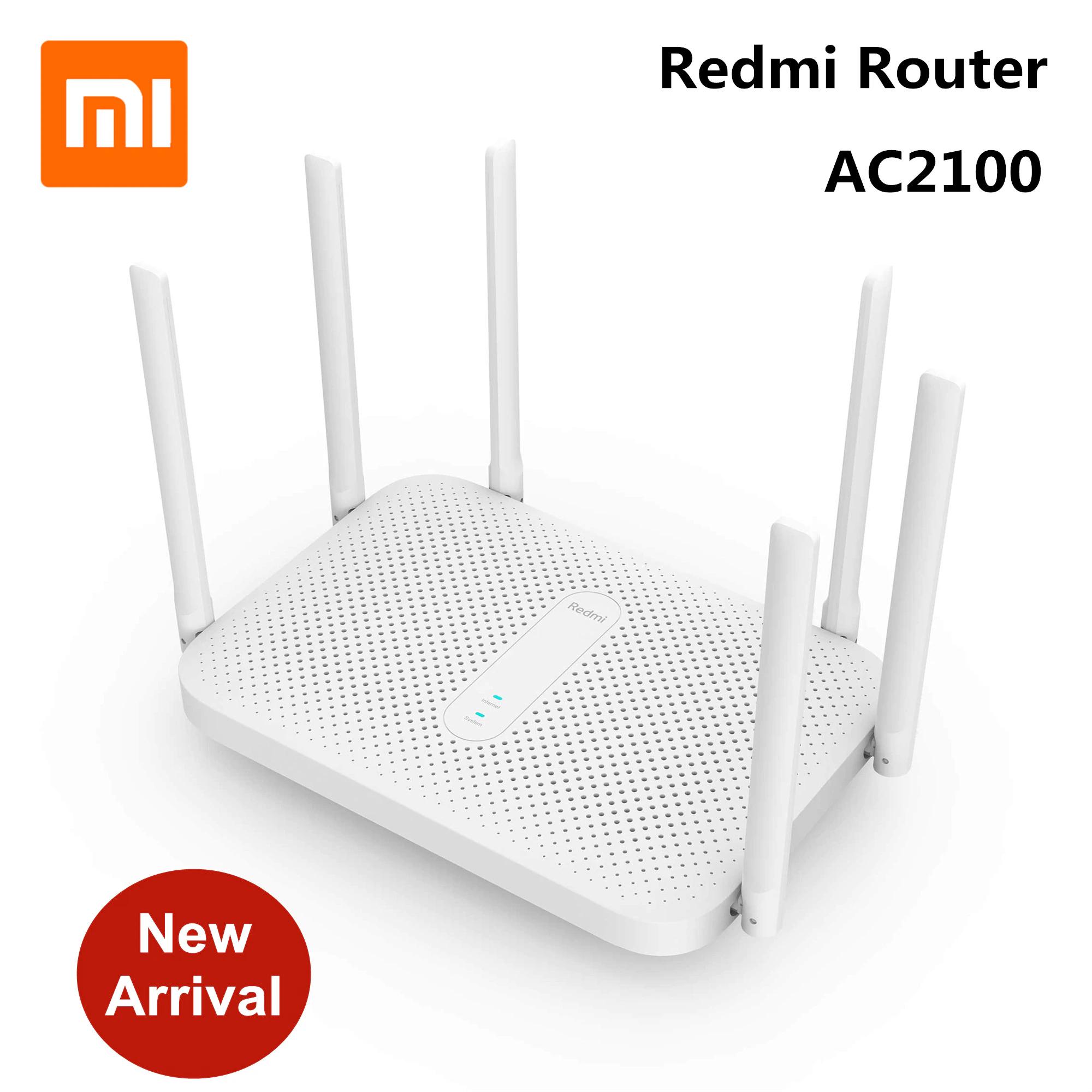 Routeur Xiaomi Redmi AC2100 - 2033Mbps