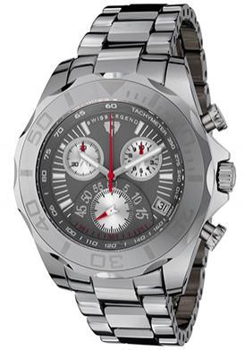 Montre Homme Chronographe Swiss Legend T8010-14