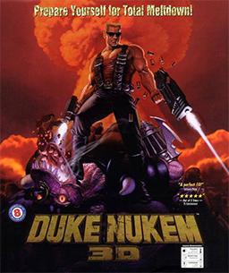 Pack Duke Nukem (1+2, 3D Atomic Edition, Manhattan Project et Balls of Steel) sur PC