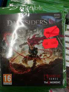 Darksiders 3 sur Xbox One - Ollioules (83)