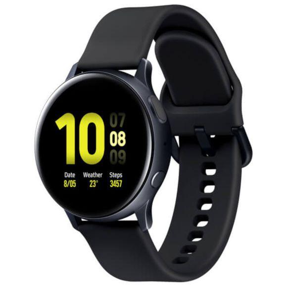 Montre Connectée Samsung Galaxy Watch Active 2 - 44 mm, Noir