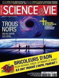 2 ans d'abonnement au prix de 1 - Ex : 24 numéros de Science et vie