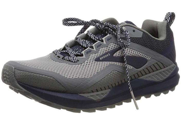 Chaussures de trail Brooks Cascadia 14 pour Hommes - Taille au Choix