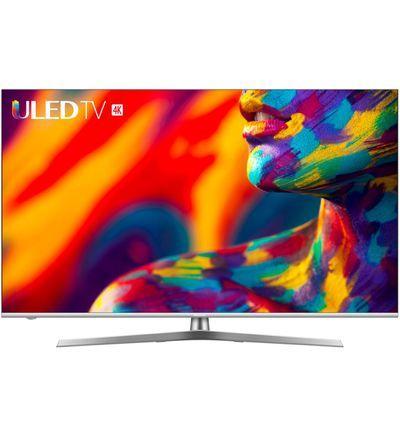 """TV 55"""" Hisense H55U8B- ULED, 4K UHD, 100 Hz, Dolby Vision & Atmos, Smart TV"""