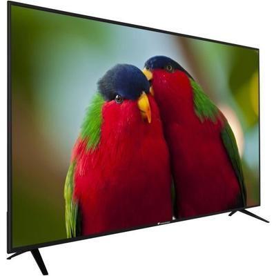 """TV 65"""" Continental Edison CELED65S20B3 - LED, 4K UHD, HDR 10, Smart TV"""