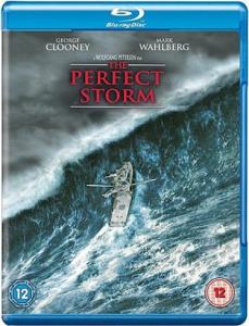 Blu-ray En Pleine Tempête