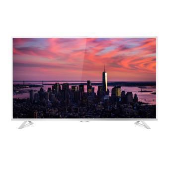 """TV 50"""" Thomson 50UA6406W - Smart TV, 4K, Blanc (ODR de 100€)"""