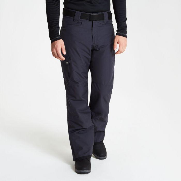 Pantalon de Ski Technique Homme Dare 2B Absolute - Gris, Taille au Choix (dare2b.fr)