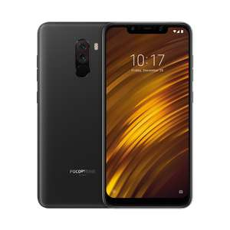 "Smartphone 6.18"" Xiaomi Pocophone F1 - Full HD+, Snapdragon 845, 6 Go RAM, 64 Go - Xiaomi Opera Paris (75)"