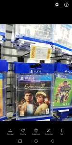 Shenmue III Day One Edition sur PS4 - Saint-Paul-lès-Dax (40)
