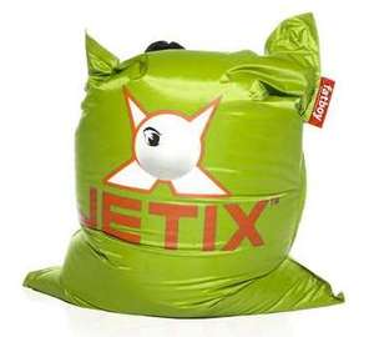 Pouf Fatboy Jetix - Plusieurs coloris