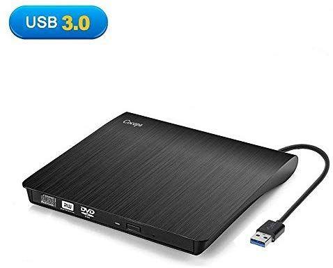 Lecteur CD/DVD Externe Cocopa - USB 3.0 (vendeur tiers)