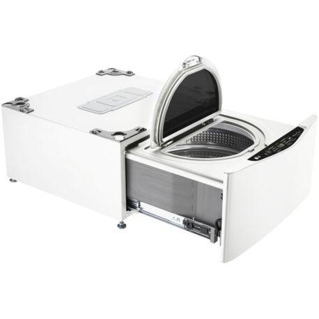 [Adhérents Macif] Lave linge compact LG TWINWash Mini FM37E1WH