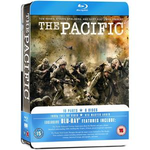 Coffret The Pacific [6 Blu-ray]