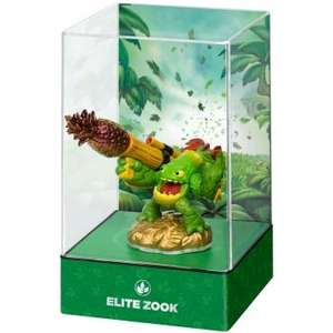 Sélection de figurines Skylanders Elite Superchargers - Ex : Elite Zook