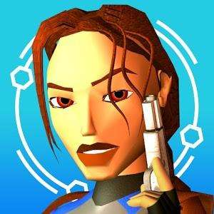 Jeu Tomb Raider II sur Android