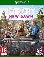 Far Cry New Dawn sur Xbox One et PS4