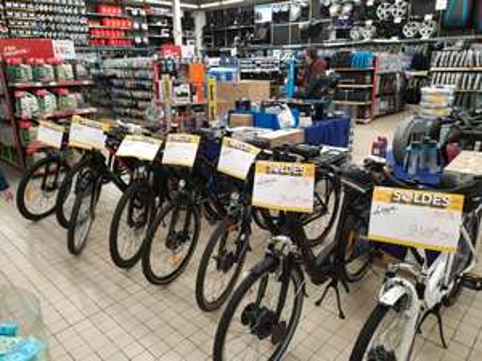 Sélection de Vélos Wayscral en promotion - Limonest (69)