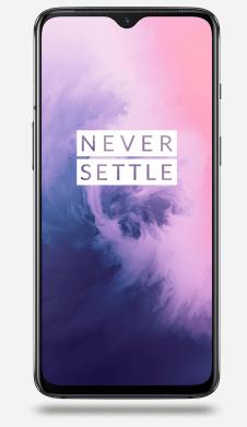"Smartphone 6.41"" Oneplus 7 - 128 Go - 6Go de Ram"