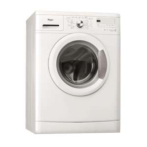 Lave linge frontal Whirpool AWOD2920 - 9Kg, 1200trs/min